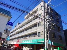 三ッ沢下町駅 徒歩4分の外観画像