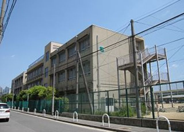 堺市立大浜中学校