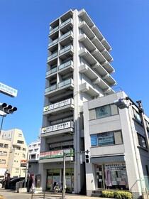 京王多摩川駅 徒歩12分の外観画像