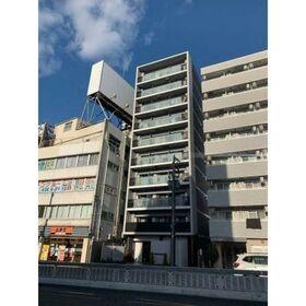 サムティ姫島LUMETOの外観画像
