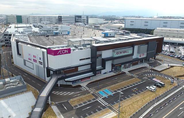 小田急相模原駅 徒歩16分[周辺施設]ショッピングセンター