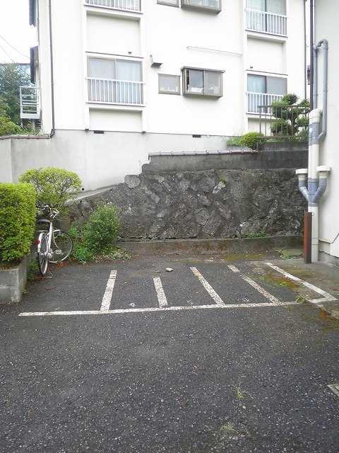 ハウス岡沢No.2共用設備
