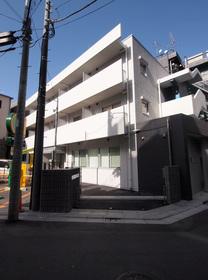 恵比寿駅 徒歩4分外観