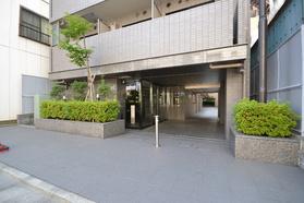 菊川駅 徒歩3分エントランス