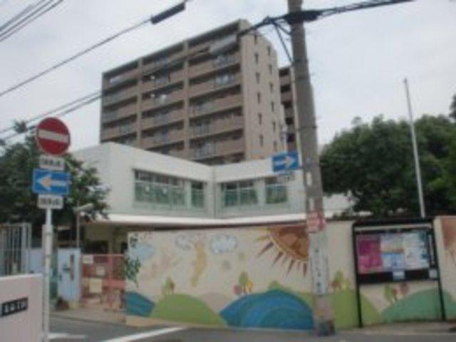 ウィステリア今里 大阪市立大成保育所