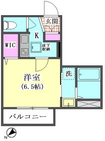 ネオフラッツワン 102号室