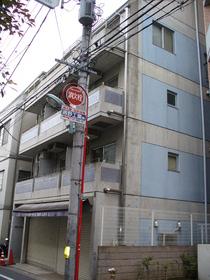ネオスペース角田の外観画像