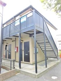 三ツ境駅 徒歩15分の外観画像