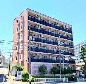 ラフィネジュ横浜南の外観画像