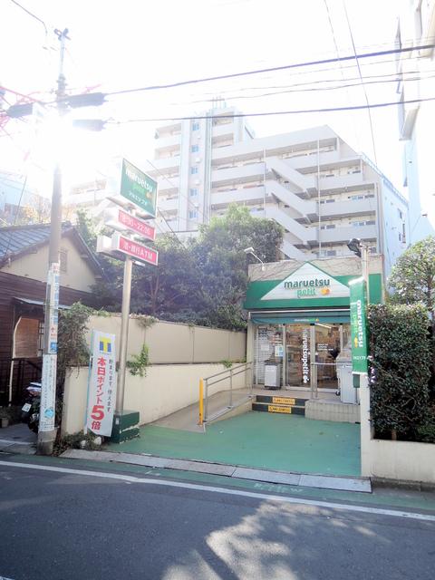 代官山テラス[周辺施設]スーパー