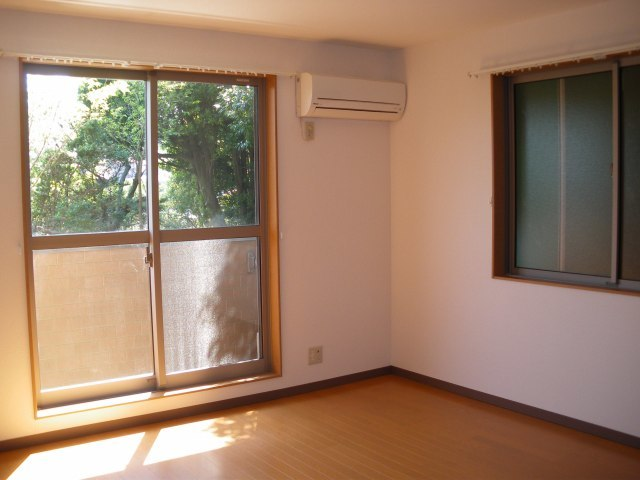 ソレイユ居室