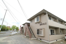 ロイヤル黒崎 NO.2の外観画像