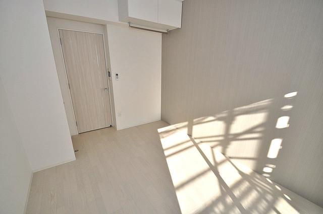 セレニテオズ北巽 白を基調とした内装でおしゃれで、落ち着ける空間です。