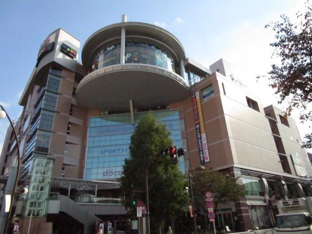 ドゥエル聖蹟[周辺施設]ショッピングセンター