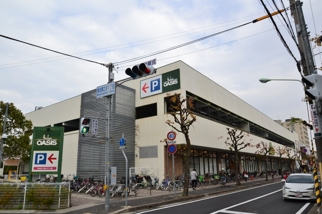 阪急オアシス武庫之荘店
