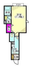 Sunny's 102号室