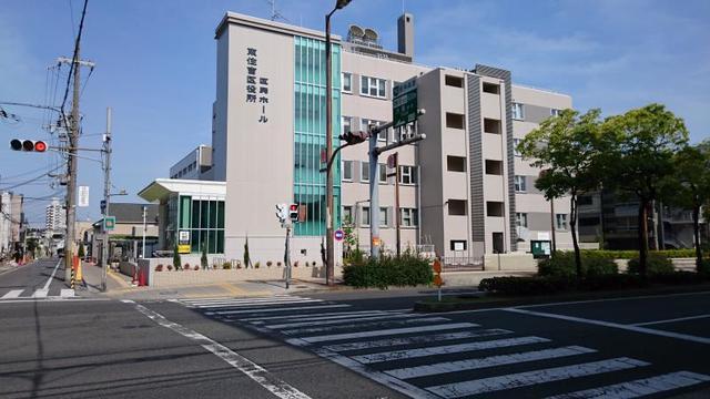 ファースト田島 大阪シティ信用金庫東部市場支店