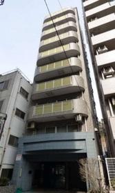ネオマイム横浜台町の外観画像