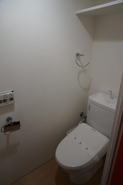 Branche池袋Ⅱトイレ