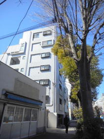 L'HARMONIE  ラ アルモニ鉄筋コンクリート造の7階建てマンション