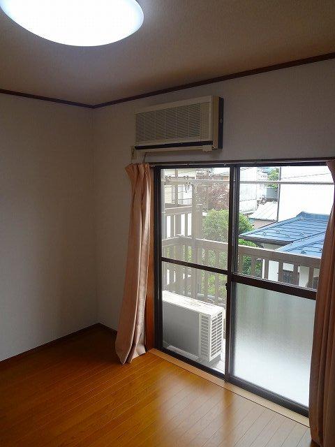 グリーンコーポ斉藤居室