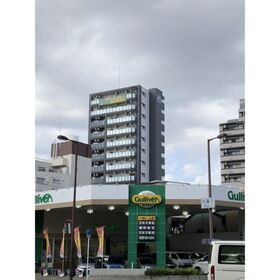 エステムコート大阪WESTの外観画像