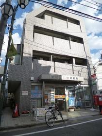 エスポワール東松原駅徒歩1分の好立地