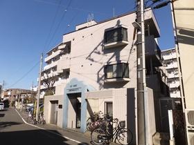 スカイコート新川崎2の外観画像