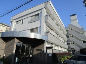 ステージ仙台坂A棟の外観画像