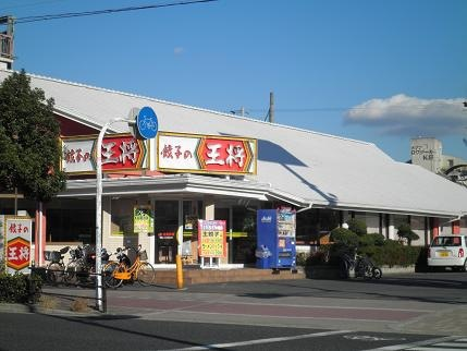 シャンピニヨン岩崎 生野東巽郵便局