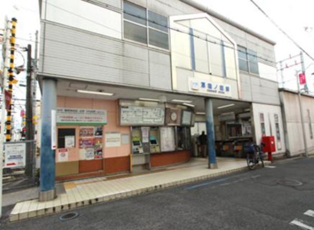 恵我ノ荘駅(近鉄 南大阪線)