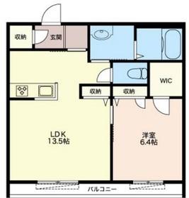 エスト大森 301号室
