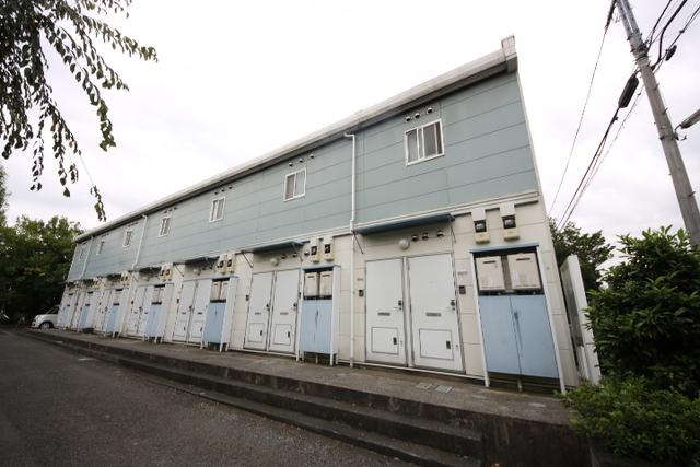 八王子駅 バス18分「左入」徒歩6分の外観画像