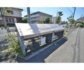 NR小平鈴木町の外観画像