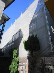仮称)海神1丁目メゾン B棟の外観画像
