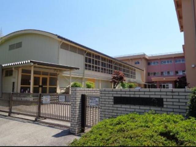 サザントゥリー東林間[周辺施設]小学校