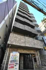 目黒駅 徒歩9分の外観画像