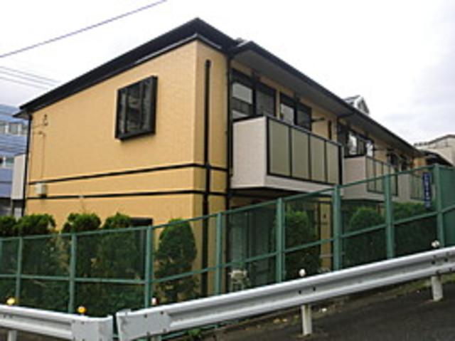 地下鉄成増駅 徒歩16分外観