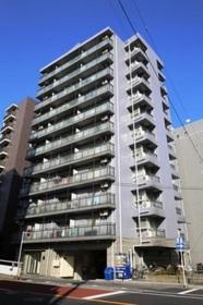 シーズ西横浜の外観画像