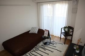 洋室(家具等はイメージです。)
