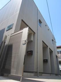 LIBRO PALACIOの外観画像