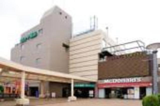 Nasic永山[周辺施設]ショッピングセンター