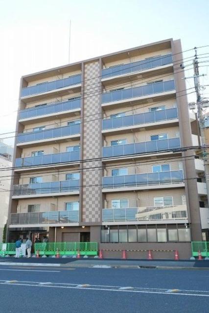 ラフィスタ横濱井土ヶ谷の外観画像