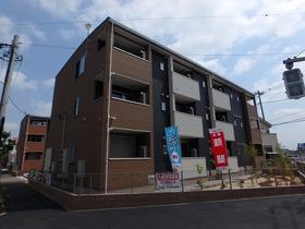 片倉駅 徒歩10分の外観画像