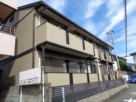 シティハイム 六会壱番館の外観画像