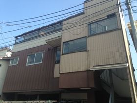 鹿島田駅 徒歩7分の外観画像
