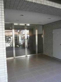 浅草橋駅 徒歩14分エントランス