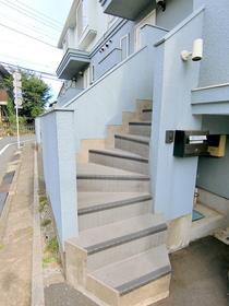 ルート松ノ木ハウスの外観画像
