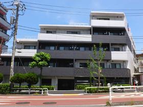 スカイコート品川パークサイドⅢ