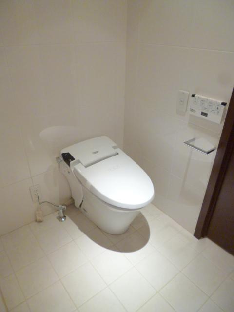 代官山桜の丘トイレ